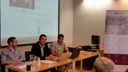 Cas d'èxit de la implantació de l'eina Àudio-Vídeo Actes a l'Ajuntament de Cerdanyola del Vallès