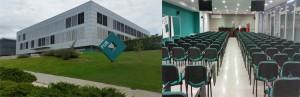 La sala d'actes de la FUB acollirà l'Assemblea de Localret 2015