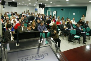 assistencia assemblea localret