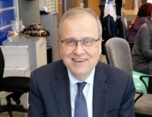 Manel Sanromà, nou director gerent del Consorci AOC (Foto: Consorci AOC)