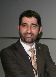 Jordi Puigneró i Ferrer, secretari per a la Governança de les Tecnologies de la Informació i la Comunicació (Fotografia JM Sàrria)