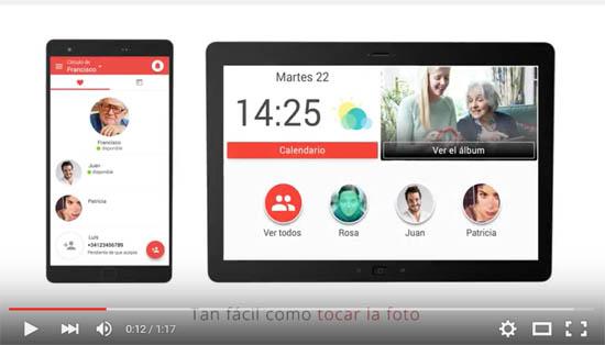 Vídeo de com utilitzar l'App Familyar
