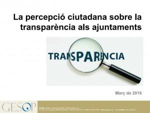 GESOP_Transparencia