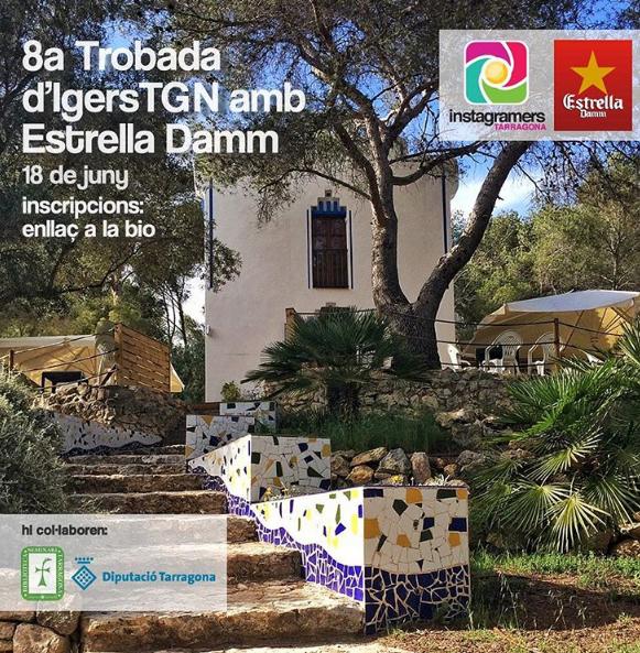 8aTrobada_Igers_Tarragona