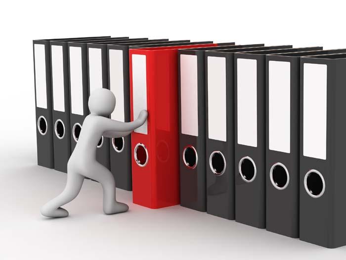 El quadre de Classificació de documents municipals és fruit del treball en equip