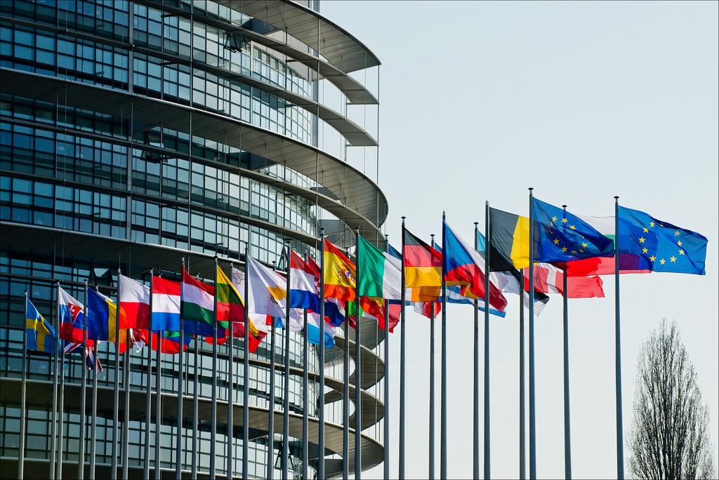 Edifici UE
