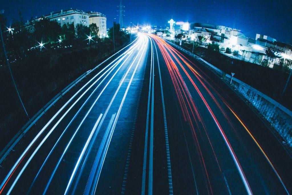 Autopista información