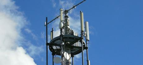 Radiotelecomunicacions blau